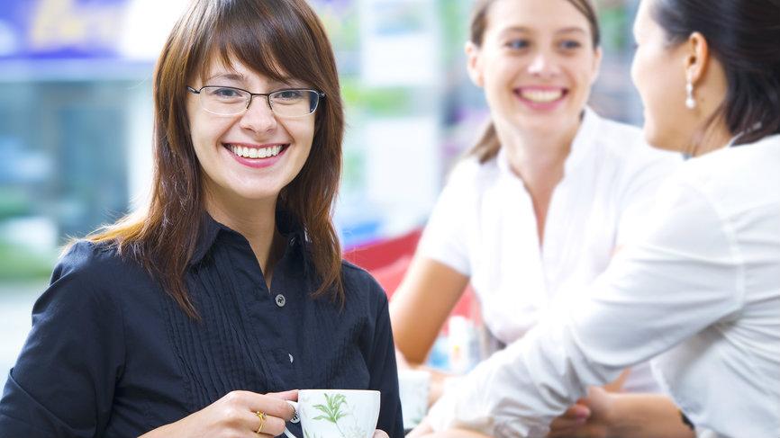 Qualidade de vida no trabalho é a nova tendência