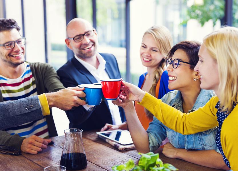 5 maneiras de melhorar o clima organizacional de sua empresa