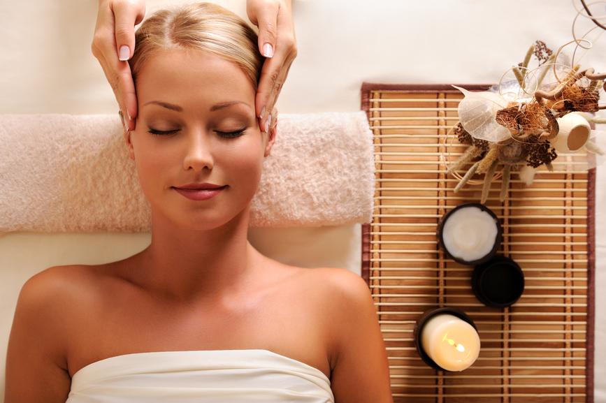 Como a massagem pode melhorar sua saúde