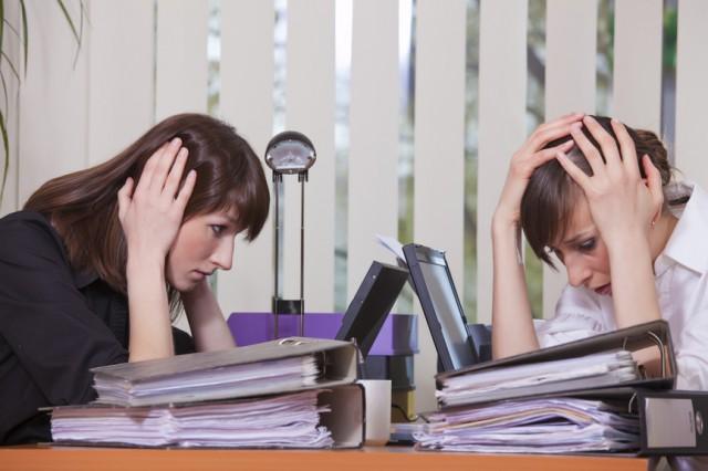 3 maneiras de reduzir o estresse no trabalho
