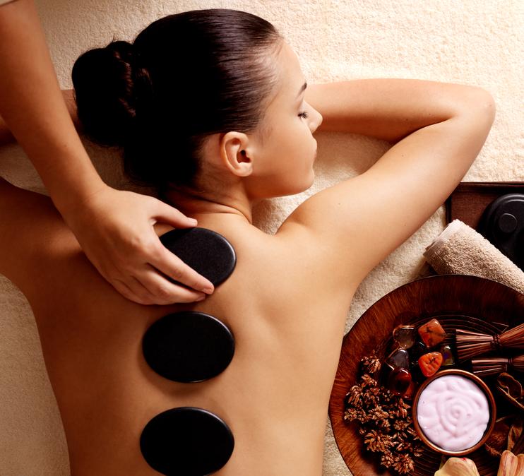 5 tipos de massagem para ajudar a diminuir o stress
