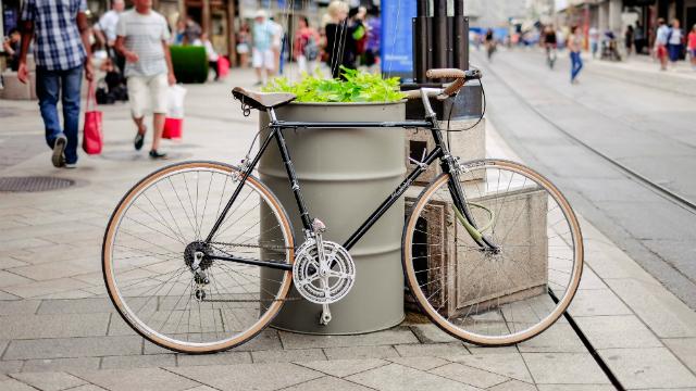 Já pensou em ir trabalhar de bicicleta? Conheça 6 benefícios