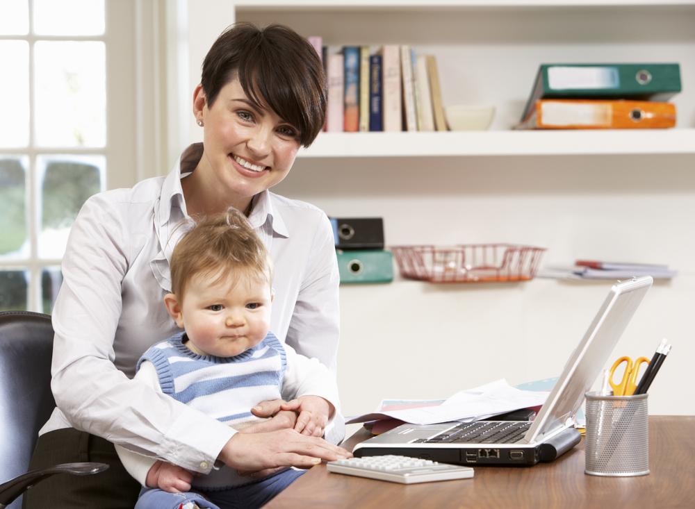 4 benefícios de se fazer Home Office