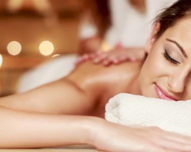 Por que a massagem relaxa as pessoas?