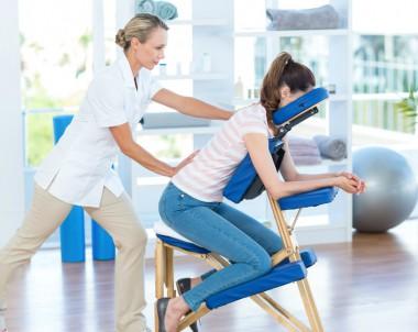 Qual é a frequência ideal das sessões de massagem?