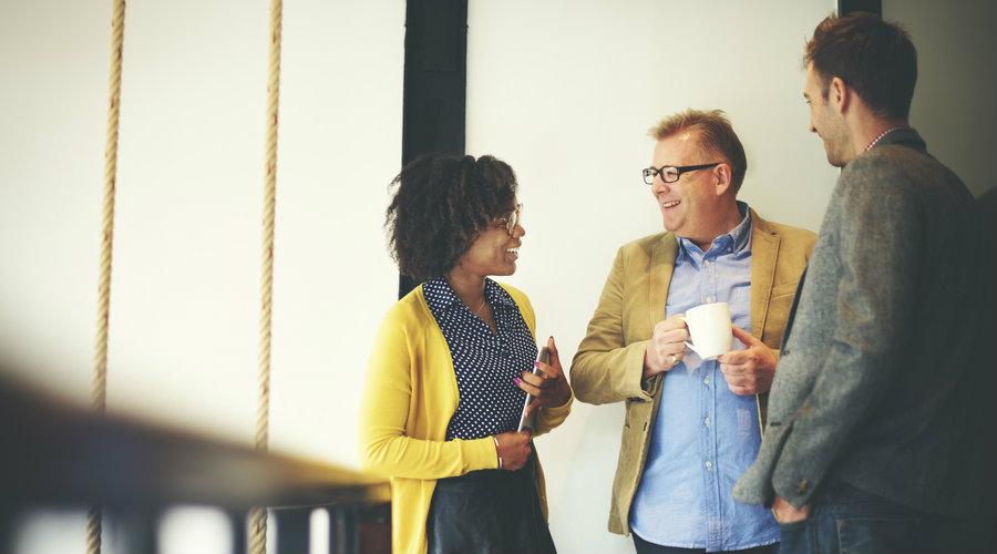 5 pequenas mudanças empresariais que fazem toda diferença