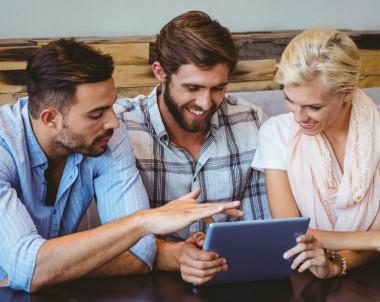 Como promover o espírito de equipe e mudar o ambiente de trabalho?