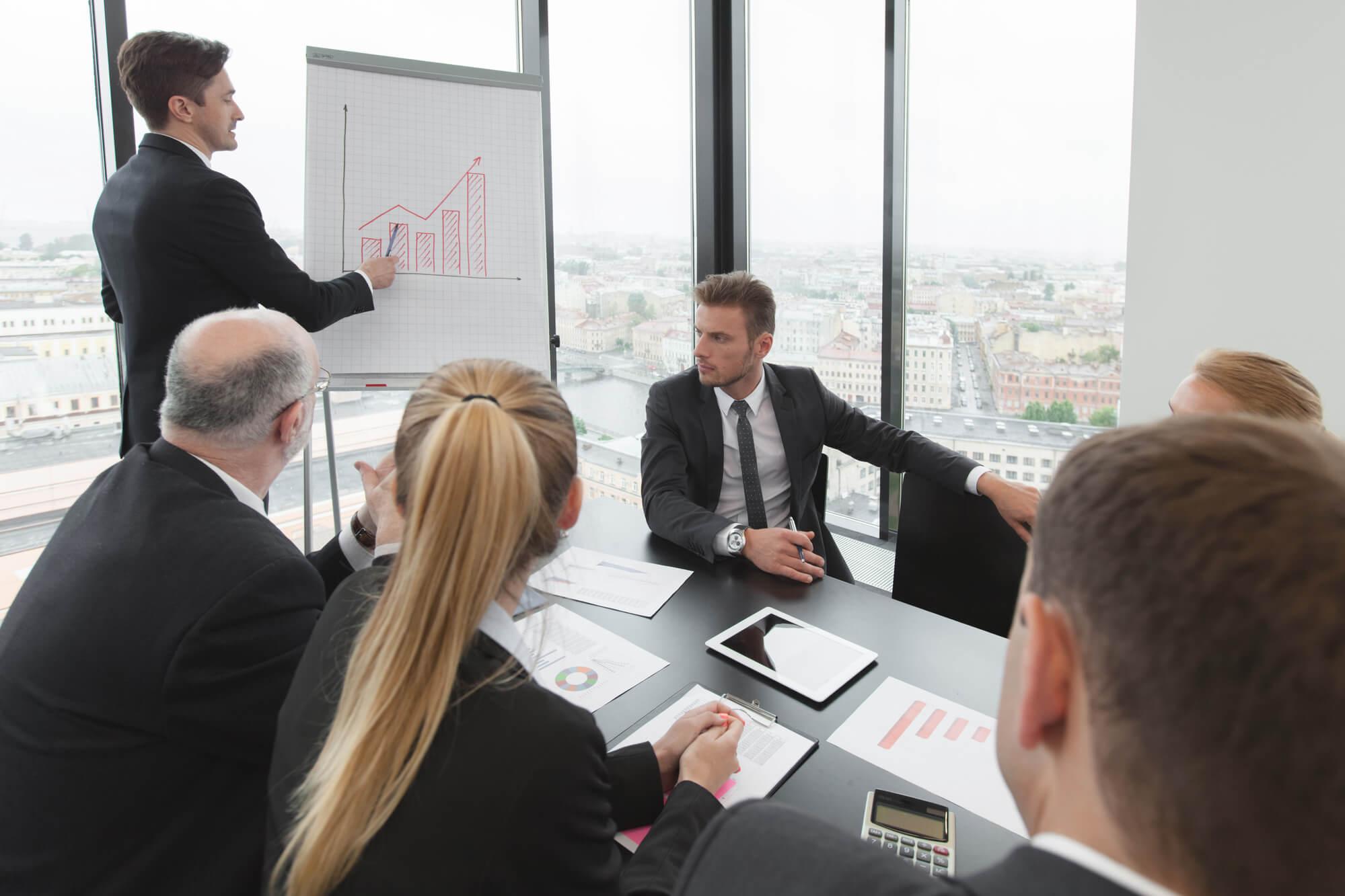 Convencendo sua diretoria a investir em QVT: retorno financeiro